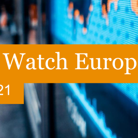 Rapport de PriceWaterhouseCoopers sur les IPO en Europe au 1er trimestre 2021