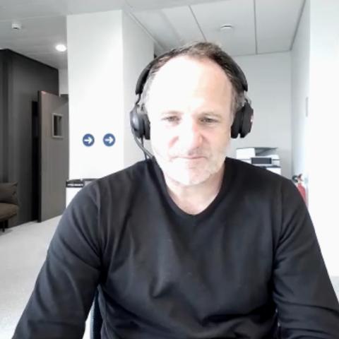 Interview de Denis Ladegaillerie, PDG de Believe